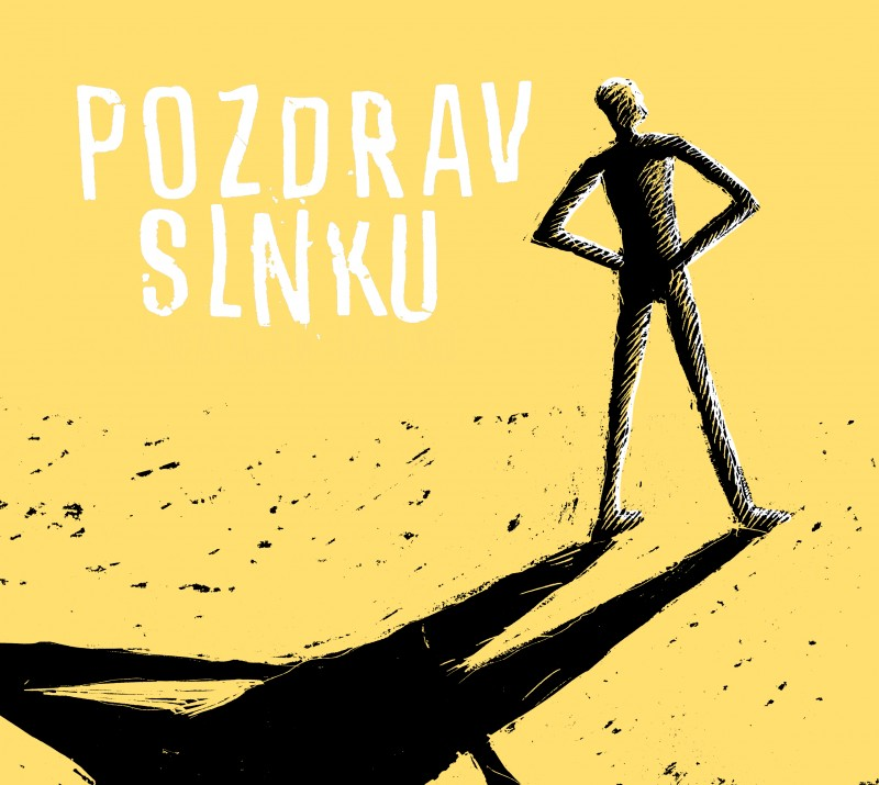 Slnko artists: Pozdrav Slnku